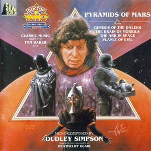 Image for 'Doctor Who: Pyramids Of Mars'