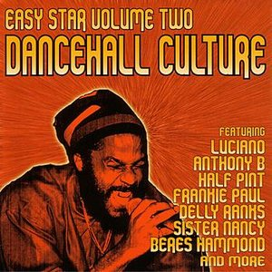 Bild för 'Easy Star Volume 2: Dancehall Culture'