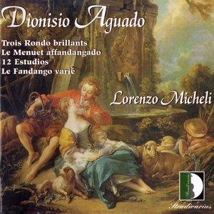 Image for 'Le Menuet Affandangado, Op.15: Menuet Affandangado: Andante Con Moto'
