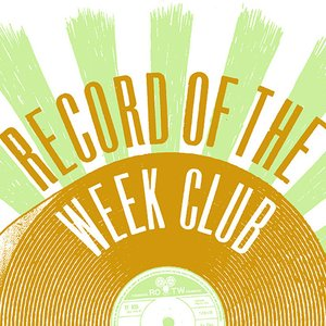 Image for 'Record Of The Week Club'