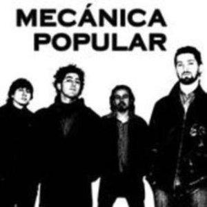 Image pour 'Manuel Garcia (Mecanica Popular)'