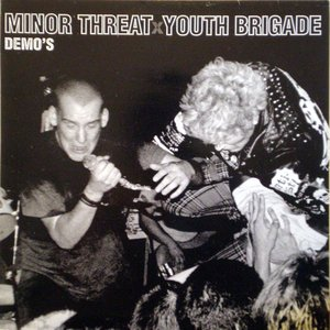 Image for 'Minor Threat & Youth Brigade - Split'