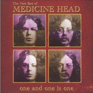 Image for 'One And One Is One: The Very Best Of Medicine Head'