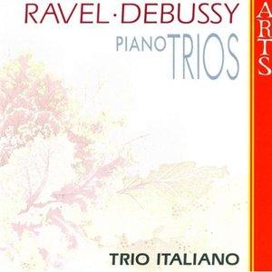 Image for 'Trio Pour Piano Et Cordes: IV. Final - Animé (Ravel)'