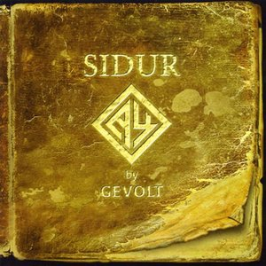Image for 'Sidur'