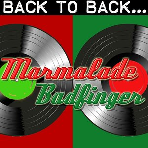 Image for 'Back To Back: Marmalade & Badfinger'