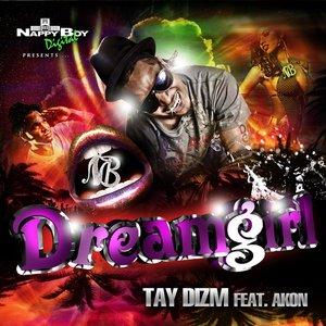 Bild für 'Dreamgirl (feat. Akon)'