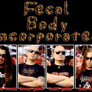 Image for 'Fecal Body Incorporated'