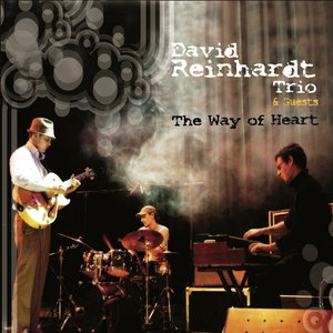 Bild für 'The Way of Heart'