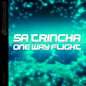 Image for 'One Way Flight'