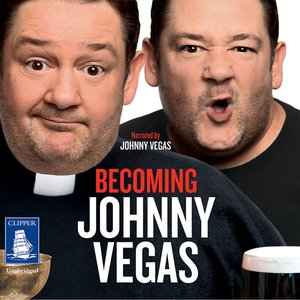 Bild för 'Becoming Johnny Vegas'