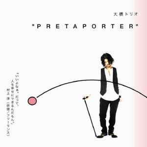 Image for 'PRETAPORTER'