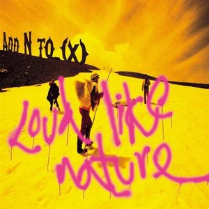 Image for 'Loud Like Nature'