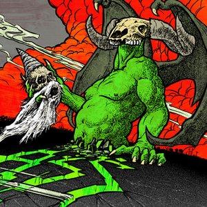Image for 'Shitty Wizard Vs. Super Satan'