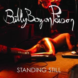 Immagine per 'Standing Still'