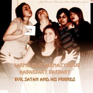 Image for 'Evil Satan & His Friends'