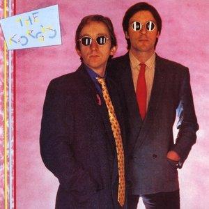 Image for 'The Korgis'