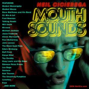 Bild för 'Mouth Sounds'