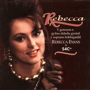 Image for 'Rebecca Evans'