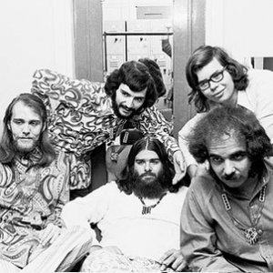 Immagine per 'Canned Heat'