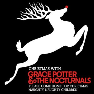 Image for 'Christmas with Grace Potter & The Nocturnals'