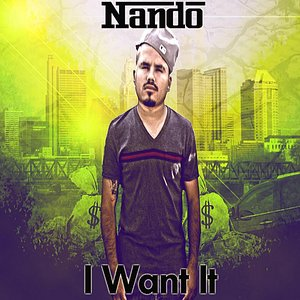 Image for 'I Want It (feat. Jay Alexander)'