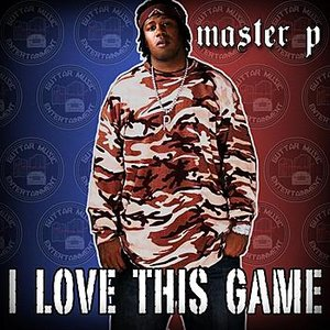 Image for 'I Love This Game'