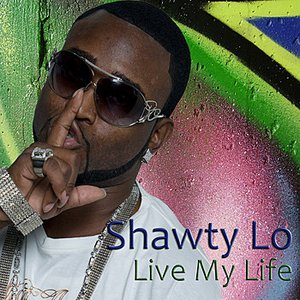 Image for 'Live My Life'