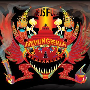 Image for 'Kremlin Gremlin'