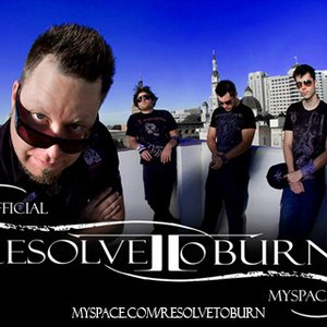 Image for 'Resolve to Burn'