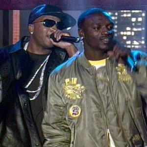 Image for 'Young Jeezy Feat. Akon'