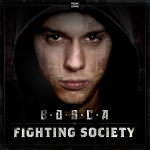 Image for 'Fighting Society'