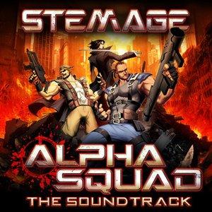 Image pour 'Alpha Squad Soundtrack'
