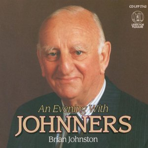 Image for 'An Evening With Johnners'