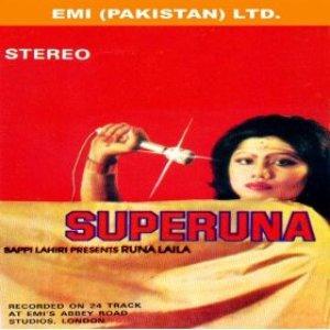Image for 'Superuna'