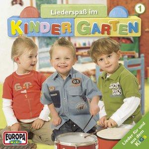 Bild för '01/Liederspaß im Kindergarten'