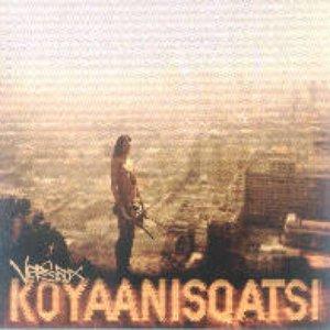 Imagem de 'Koyaanisqatsi'