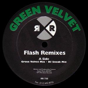 Bild für 'Flash Remixes'