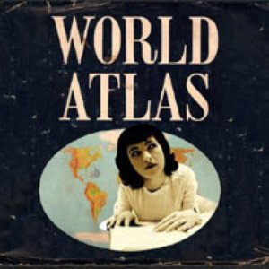 Image pour 'World Atlas'