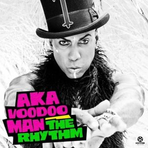 Image for 'Aka Voodoo Man'