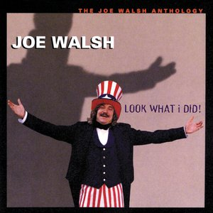 Image for 'Look What I Did! - The Joe Walsh Anthology'