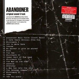 Image for 'Abandoner Original Sound Track'