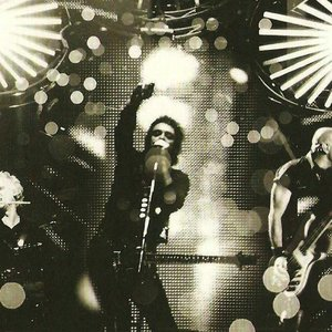 Bild för 'Rock argentino'