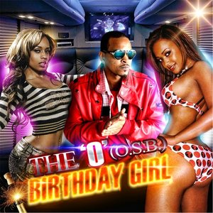 Image for 'Birthday Girl   (feat. Nature Boy Sean Dolby)'