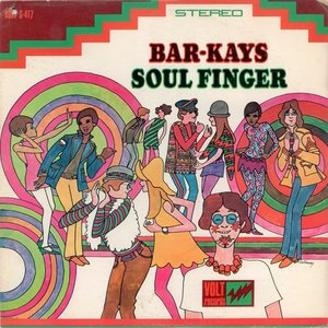 Image for 'Soul Finger'