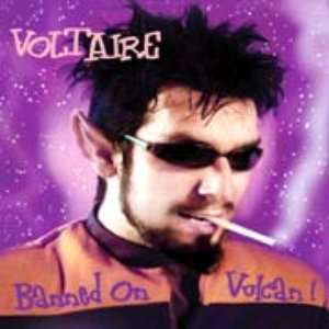 Image for 'Banned on Vulcan'
