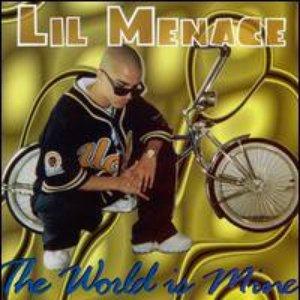 Bild für 'The World Is Mine'