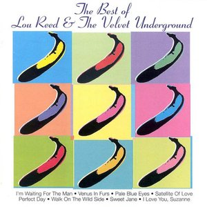 Image for 'The Best of Lou Reed & The Velvet Underground'