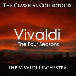 Image for 'The Classical Collections - Vivaldi's Four Seasons'