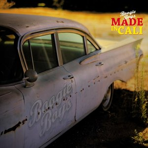 Image for 'Made in Cali'